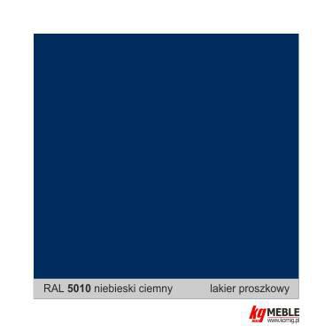 RAL 5010 niebieski c.