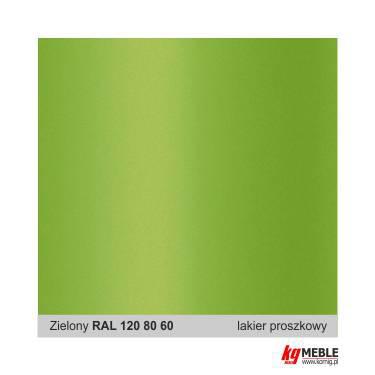 RAL 120 80 60 zielony