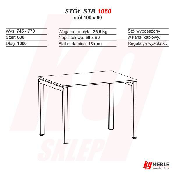STB 1060