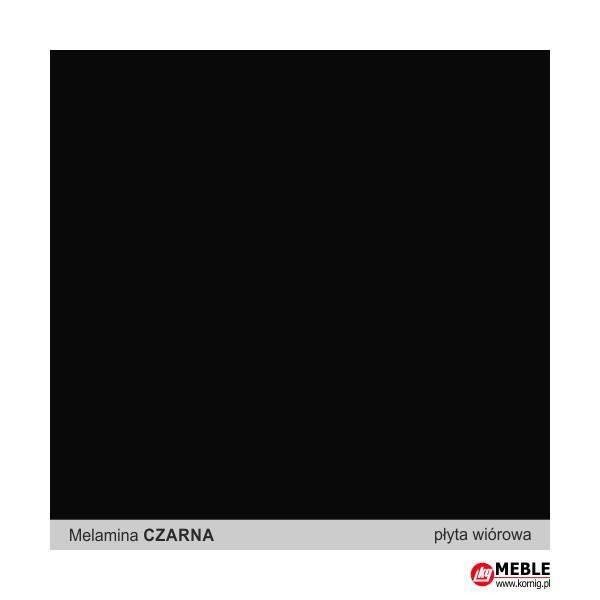 Czarny 18 mm
