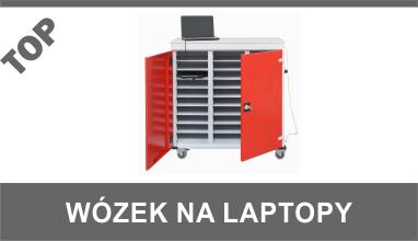 Wózek na 30 laptopów