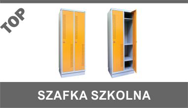 Ubraniowa Szafka szkolna WFD GS-2